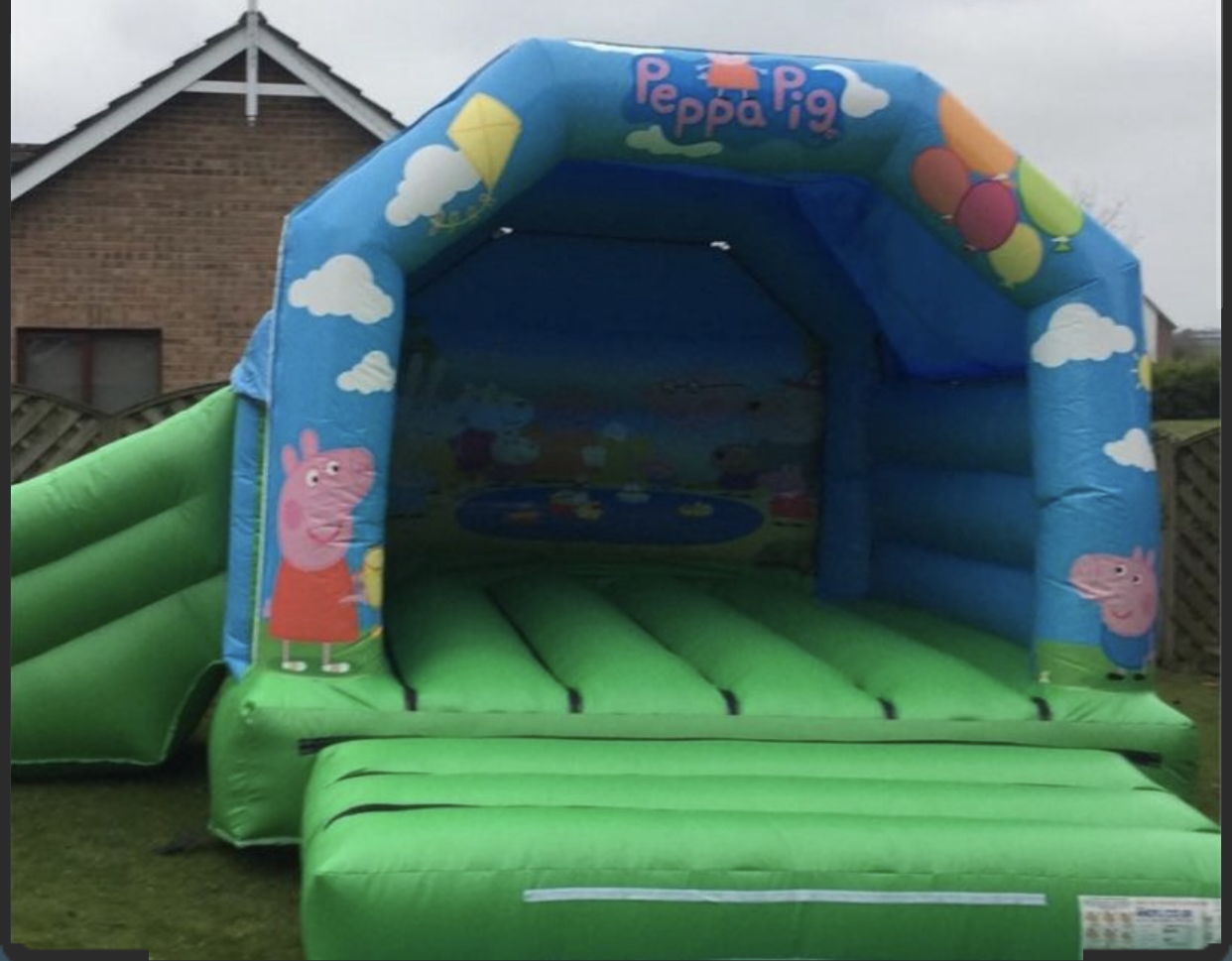 bouncy castle hire whitstable, Herne bay, Faversham, Canterbury