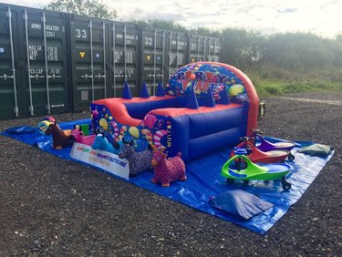 toddler soft play hire Whitstable, Canterbury, Faversham, Herne bay
