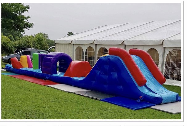 inflatable fun run hire Whitstable, Canterbury, Herne bay, Faversham