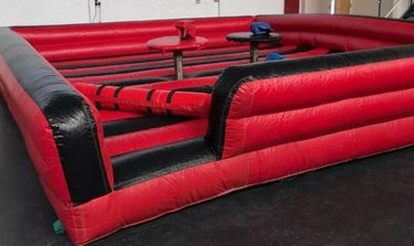 gladiator duel hire kent, whitstable, london, essex, herne bay, kent, canterbury and faversham